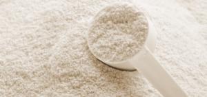 Молочный сахар